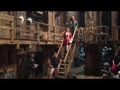 Digital #Ham4Ham 1/14/17 -- Coronation Of King George III the Fifth - YouTube