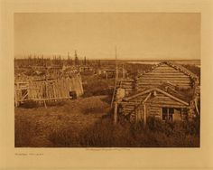Noatak Village