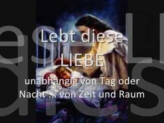 LIEBE - ELEXIER - Die Essenz des Universums - by Sojenia Sharan'Nojella - YouTube