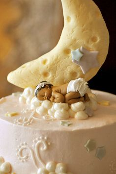 Sweet Dreams — Baby Shower