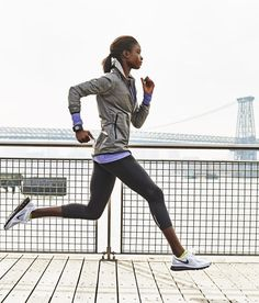 Inhale the view. #Nike #running #style