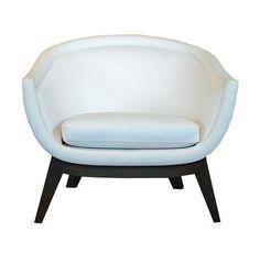 Tub Lounge Chair