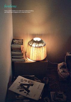 ana kras lamp