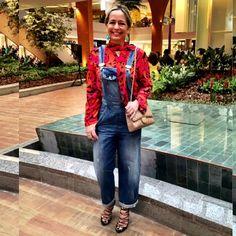 Inauguração @iguatemifortaleza! Tudo maravilhoso! #estiloandreafialho #Zara