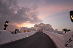 OMAN, MUSCAT, THE ROYAL OPERA HOUSE
