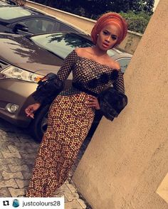 In many of our post, we have brought to you different Ankara fashion styles that you can be worn for various occasions here comes again another series of Ankara styles that you… African Attire, African Wear, African Dress, African Style, African Clothes, African Design, African Print Fashion, African Fashion Dresses, Ankara Fashion
