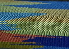 Learn how to weave high-impact designs with the clasped weft weaving technique. These helpful tips will have you creating wonderful patterned cloth on your simple loom immediately.
