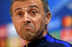 Doubts grow over Luis Enriques future at Barca   Barcelona (AFP)  Barcelona boss Luis Enrique again avoided questions over his future on Wednesday as speculation grows that he could walk away from the Spanish champions at the end of the season.  Enrique has won eight trophies in two-and-a-half years in charge but is out of contract at the end of the season and is in no rush to renew with the clubs focus on securing new deals for Lionel Messi and captain Andres Iniesta.  Barcelona daily Sport…