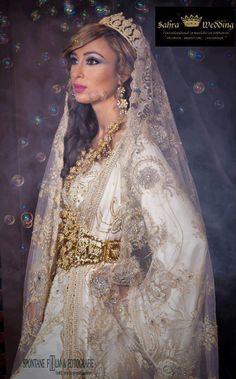 CAFTAN BRIDE