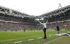 Antonio Conte ancora tra gli indagati sul calcioscommesse #conte #juventus #calcioscommesse