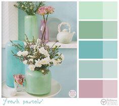littletree designs: colour inspiration...