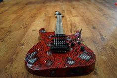 324 best guitars images on pinterest guitars bass guitars and cords rh pinterest com Hamer Slammer Series Centaura Stevens Steve Hamer Certaura