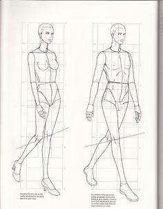 diseño de moda Fashion Sketch Template, Fashion Figure Templates, Fashion Design Template, Fashion Design Portfolio, Fashion Design Drawings, Fashion Sketches, Dress Sketches, Croquis Drawing, Drawing Tips