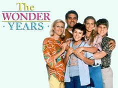 The Wonder Years is still one of my most favorite shows ever