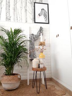 El estilo ÉTNICO Ethnic Style, Cozy, Home
