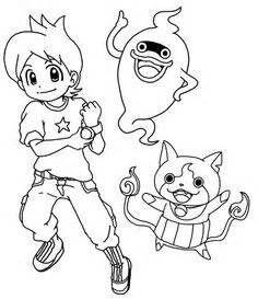 Youkai Jibanyan and Whisper | Fiesta Yokai Watch | Pokemon ...