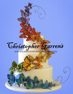 Christopher Garrens - Portfolio - Weddings - Modern - from my best designer from my days as a wedding coordinator.  They are truly geniuses and truly fabulous at what they do!!!!!