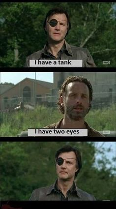 The Walking Dead Memes - Page 82