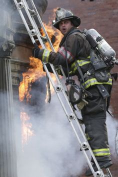 Chicago Fire - Episode Still