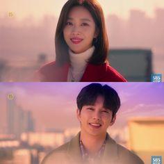 """My Strange Hero"" starring Yoo Seung Ho & Jo Bo Ah Korean Actors, Korean Idols, Korean Dramas, Yo Seung Ho, Kim Dong Young, Korean Drama Quotes, Drama Korea, Strong Women, Pretty Woman"