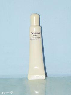 Crème pour les yeux Ibuki Shiseido