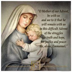 I Love You Mother, Mother Mary, Christmas Greeting Cards, Christmas Greetings, Holy Mary, Art Thou, Pray For Us, Peace, God