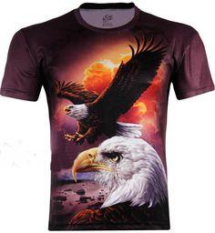 Mr Putin 3D Cool T Shirt Men's Funny assorted styles