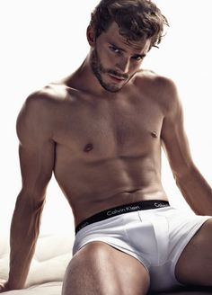 Jamie Dornan. | The Official Ranking Of The 26 Hottest Irish Men In Hollywood
