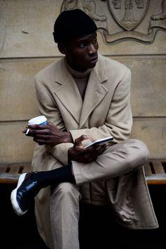 Le 21ème / Adonis Bosso   London