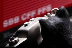 #aperture #bellows #black #bye bye lastweek #camera #canon #cat #depth field #diy #experiment #gear #lens #locomotive #macro #manual #miniature #nikanon #nikon #re460 #red #remodeling #swiss #test #trainspotting