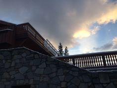 @hotel new solarium courchevel