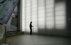 Música Clássica, Filmes e Engenharia Civil: Concreto translúcido - Light Transmitting Concrete