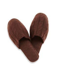 #GiftMe Zambaiti Cozy Slippers