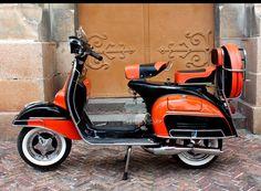 Clutch Compressor for vintage Vespa scooters Scooter Part