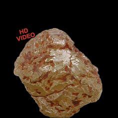 1.25 Ct Natural Loose Diamond Rough Natural Brown Color 4.90X4.80X4.70 MM N3463 #NarshihaGemAndJewels