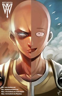 Get your favorite One Punch Man Saitama collectibles only here in RykaMall - your toy store. Other One Punch man characters are available here as well. Saitama One Punch Man, One Punch Man Anime, I Love Anime, Awesome Anime, Fanarts Anime, Anime Characters, Wizyakuza Anime, Super Anime, Estilo Anime