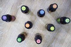 DIY 'Aveda Shampure' Essential Oil blend! — Elle Lindquist