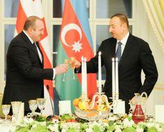 Georgia y Azerbaiyán acuerdan no ayudar a enclaves independistas - Soy Armenio