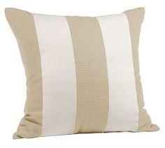 Outdoor Patio Pillows | Pottery Barn