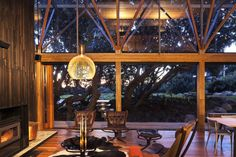 Pohutukawa House by Herbst Architects. Contractor John Armstrong.  Photographer Patrick Reynolds