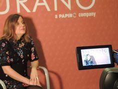 Anna Casanovas, ganadora del II Premio Titania de Novela Romántica