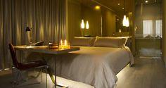 B.O.G. Hotel – Bogota, Colombia | Luxury Latin America - August 2013