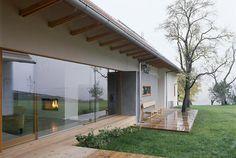 haus p, gnas - Hohensinn Architektur