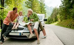 Road ‪#‎trips‬ are the best way to make ever lasting ‪#‎memories‬ with your ‪#‎family‬. Here's how you can plan them wisely!