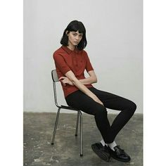 Fred Perry Girls 1572