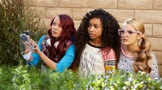 Tween spy series 'Project shows smart girls have fun, excitement; Cool Science Experiments, Stem Science, Science For Kids, Project Mc2, Project Mc Square, Articles For Kids, Cultura General, The Best Series Ever, Kids Series