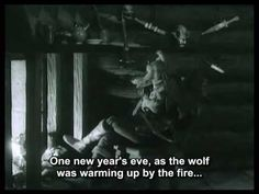 The Tale of the Fox - Wladyslaw Starewicz (1930) Part 1/6 (English subtitles) - YouTube