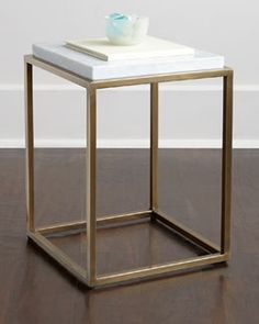 H7V29 Atticus Side Table
