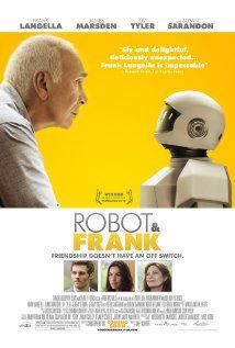 Robot and Frank (Movie)
