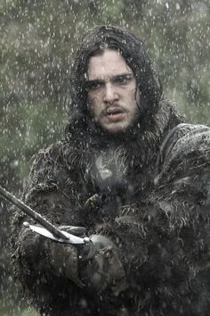 Jon Snow ~ Game of Thrones